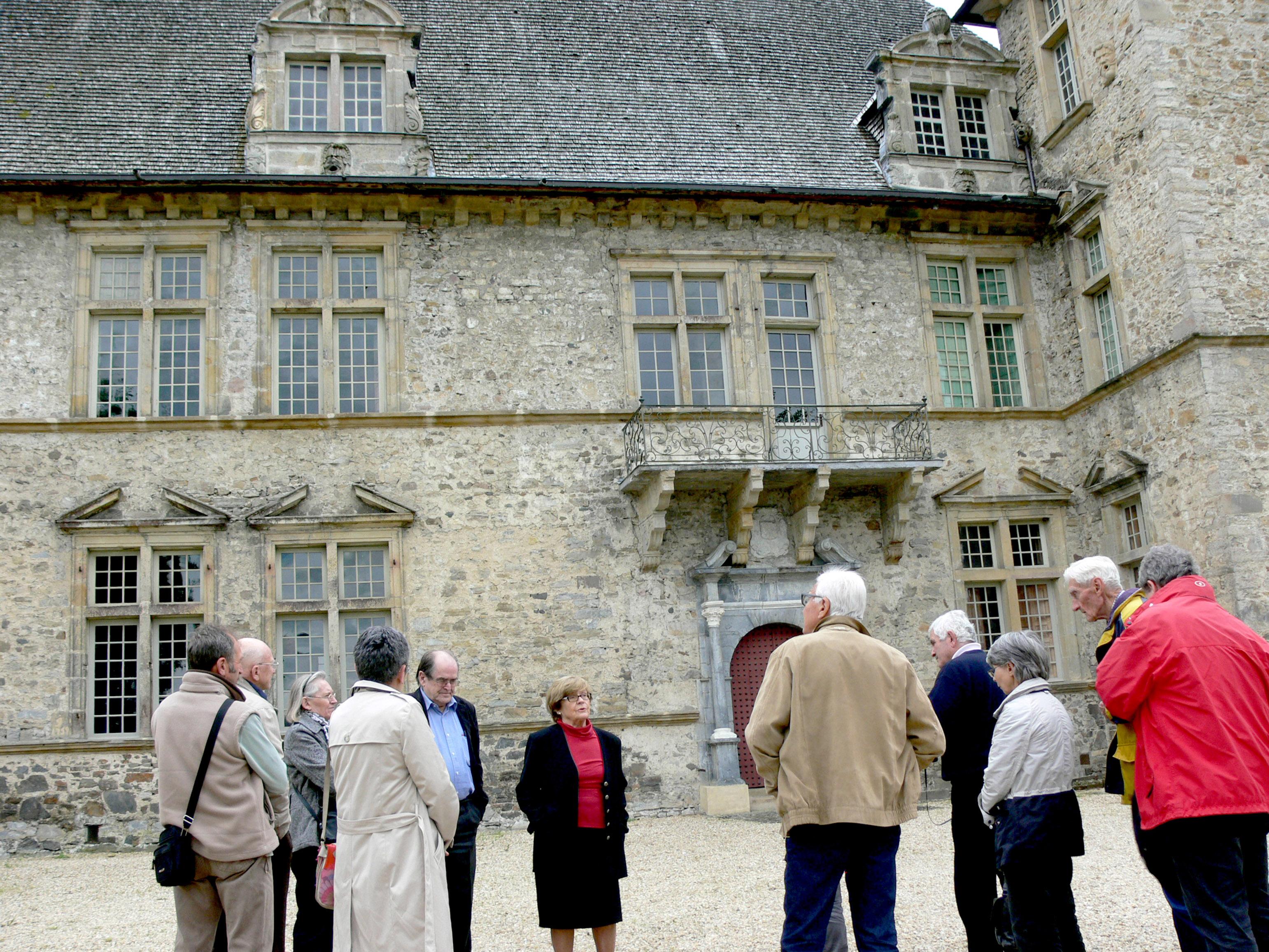 Château d'Andurain
