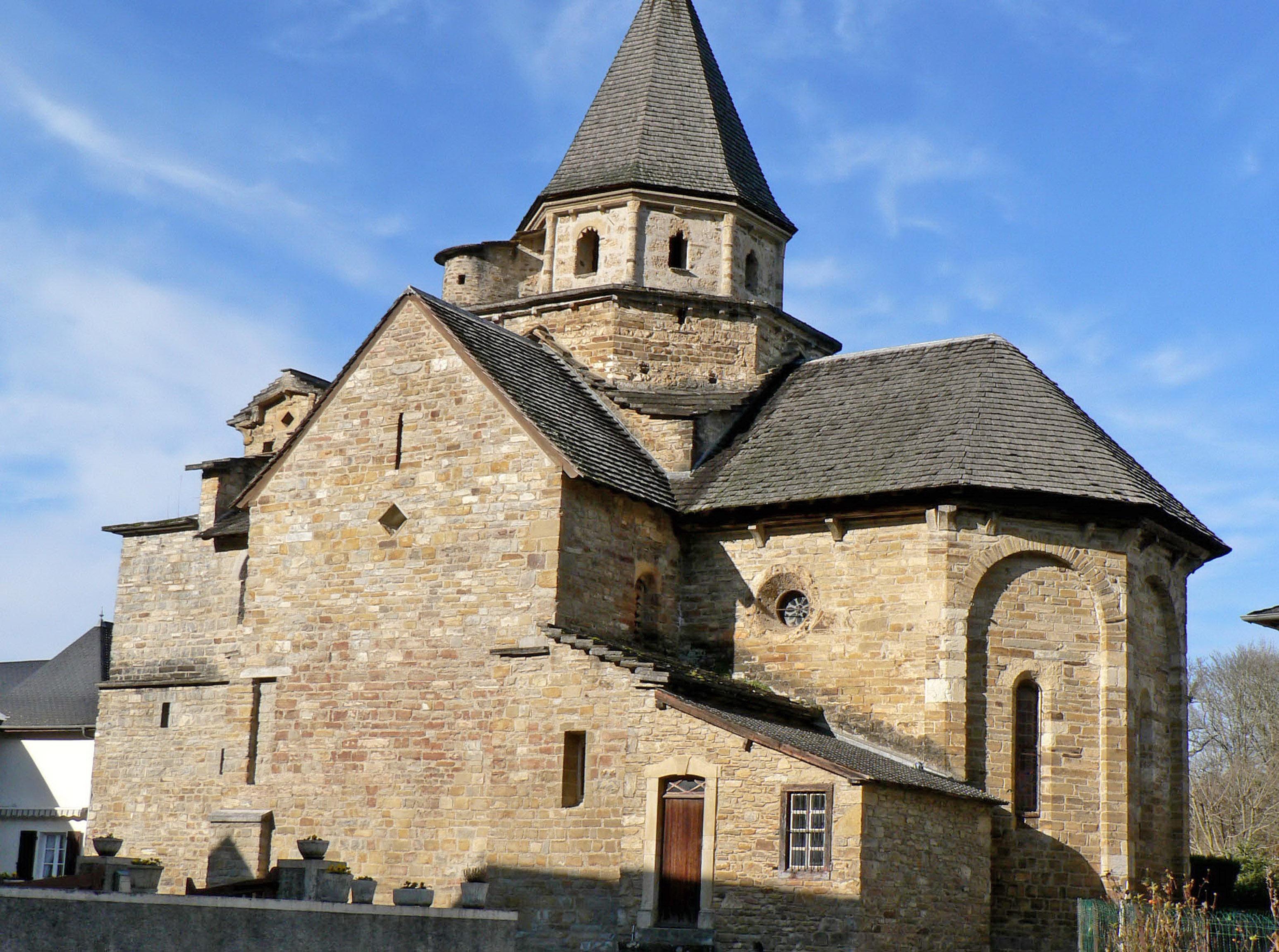 Eglise Hl St Blaise