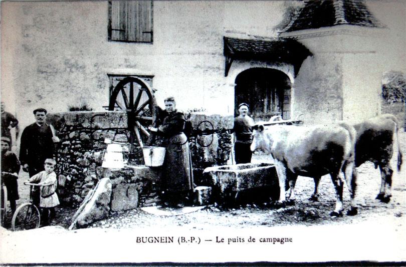 Bugnein
