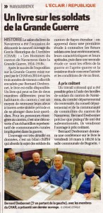 Article L'ECLAIR.2