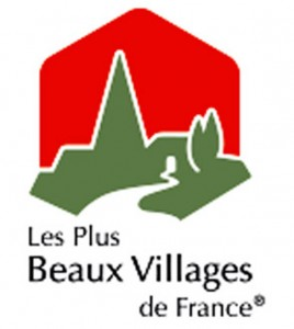 logo plus beau village