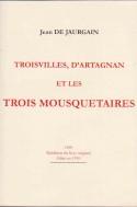 Jaurgain Troisvilles et les 3 Mousq.
